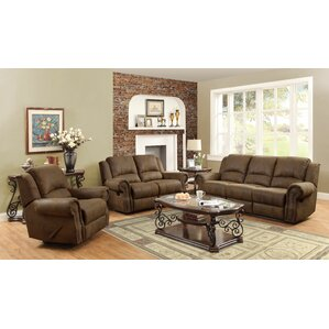 Configurable Living Room Set by Darby Home Co