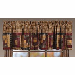 Log Cabin Rustic Curtains Wayfair