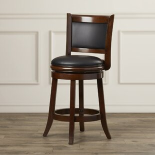 Westerman 24 Swivel Bar Stool
