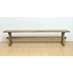 Pannell Wood Bench Read Reviews