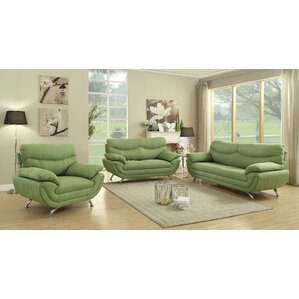 Xamiera Configurable Living Room Set
