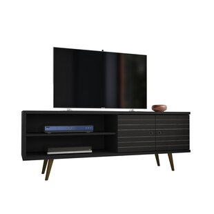 Modern Black Tv Stands Allmodern