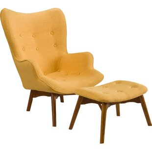 Superbe Yellow Accent Chairs Youu0027ll Love | Wayfair