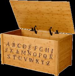 Monogram Toy Bo Organizers