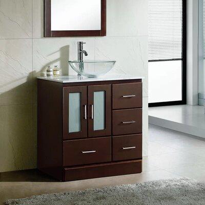Find The Perfect 30 Inch Vessel Sink Bathroom Vanities