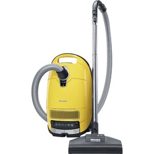 Complete C3 Calima Vacuum Cleaner