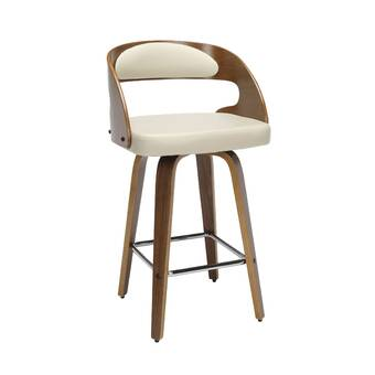 Miraculous George Oliver Labelle Mid Century Modern Low Back Bentwood Dailytribune Chair Design For Home Dailytribuneorg