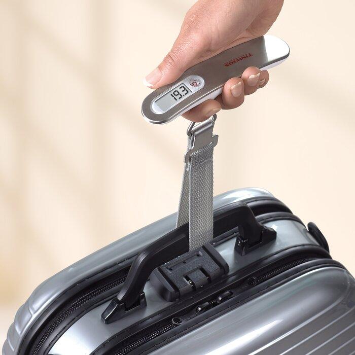 Precision Digital Luggage Scale