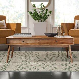 Modern Coffee Tables | AllModern
