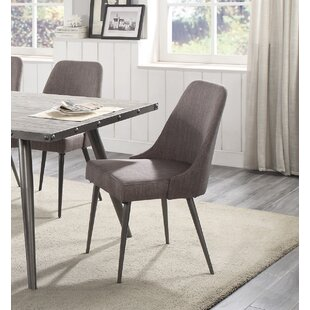 Sunray Upholstered Dining Chair (Set of 2)