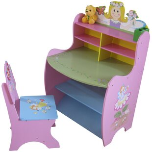 Enchanted Desk by Just Kids