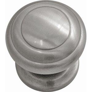 Zephyr Mushroom Knob