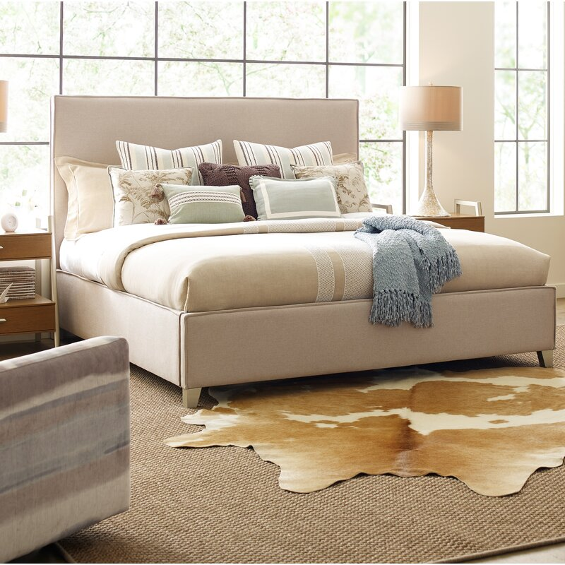 e5c06e5bd4811 Rachael Ray Home Hygge Upholstered Panel Bed