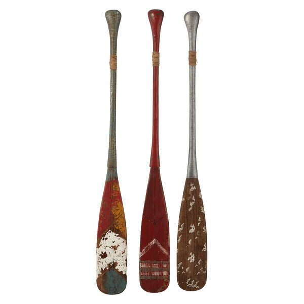 Decorative Oars For Walls Wayfair