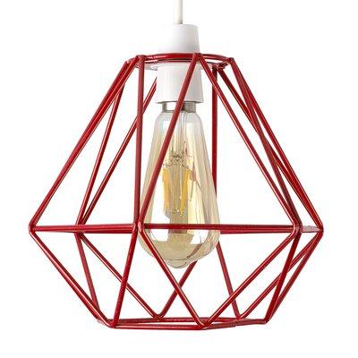 ceiling lamp shades you 39 ll love. Black Bedroom Furniture Sets. Home Design Ideas