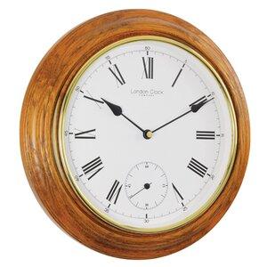 Traditional 32cm Wall Clock