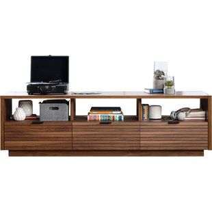 Czapla Tv Stand For Tvs Up To 65