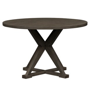 Altheimer Round Pedestal Dining Table