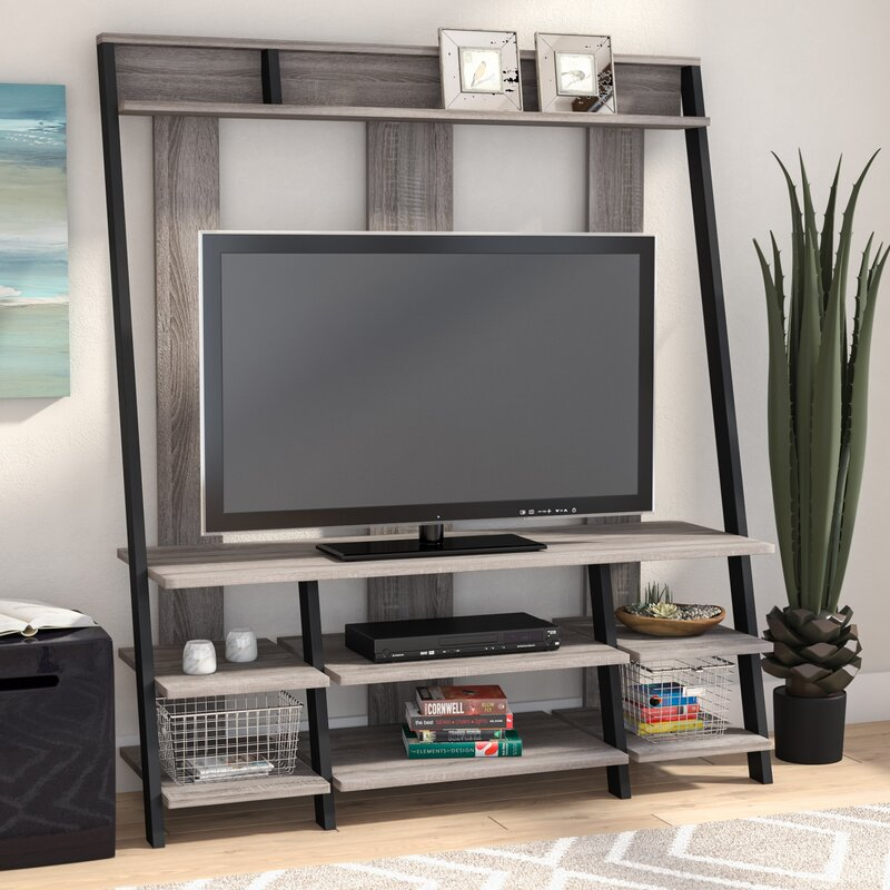 Russel Entertainment Center For Tvs Up To 48