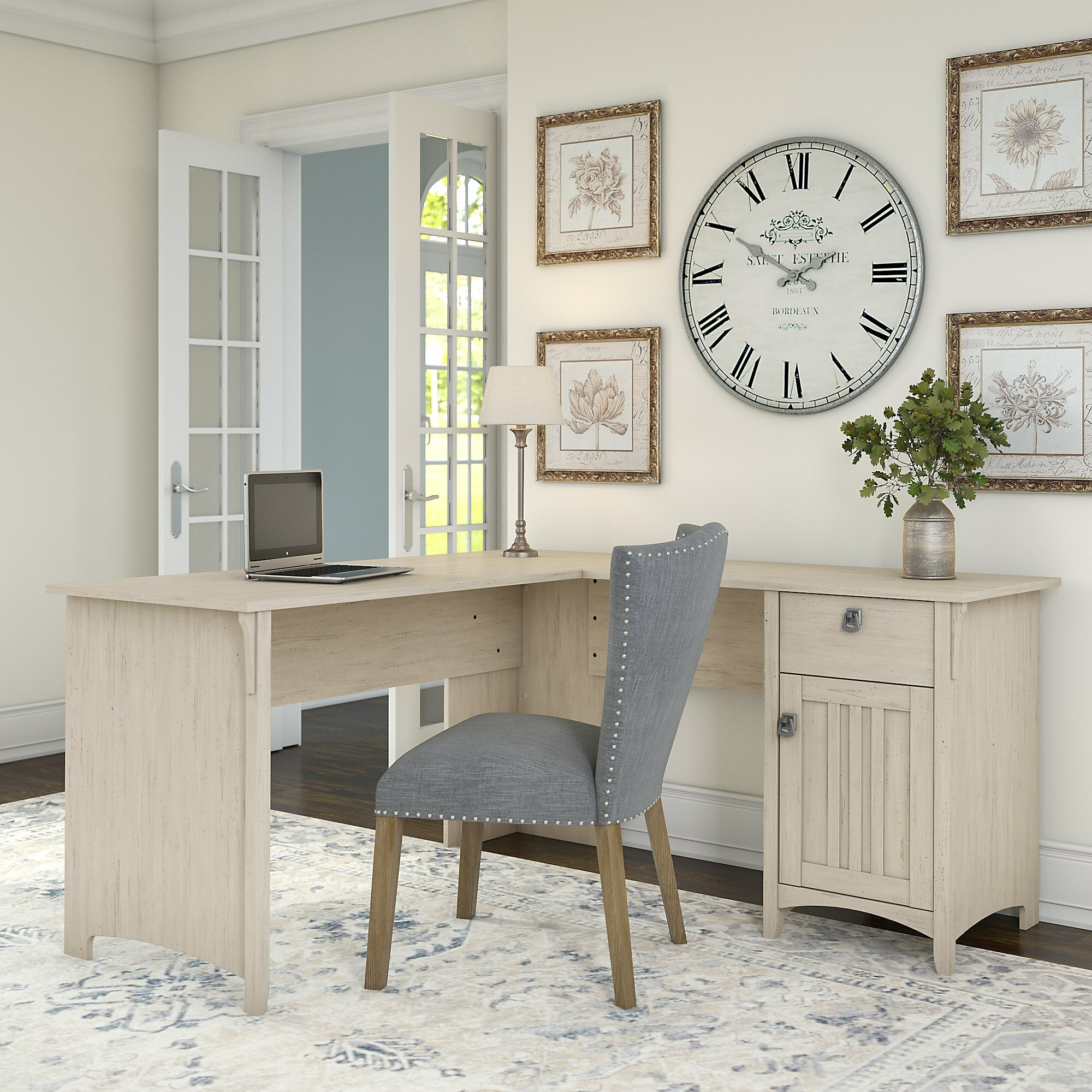 Awe Inspiring Farmhouse Desks Birch Lane Home Interior And Landscaping Oversignezvosmurscom