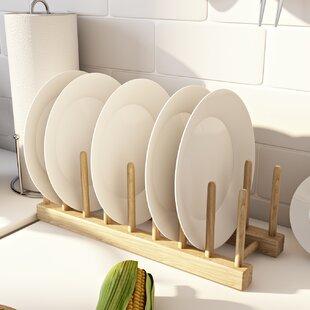 Dish Rack Frame by Wayfair Basics