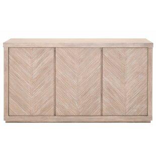 Juliano Wooden Sideboard