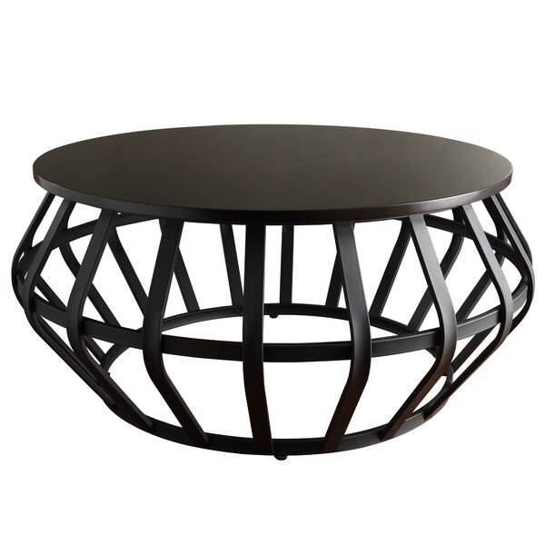 Macy Coffee Table & Reviews