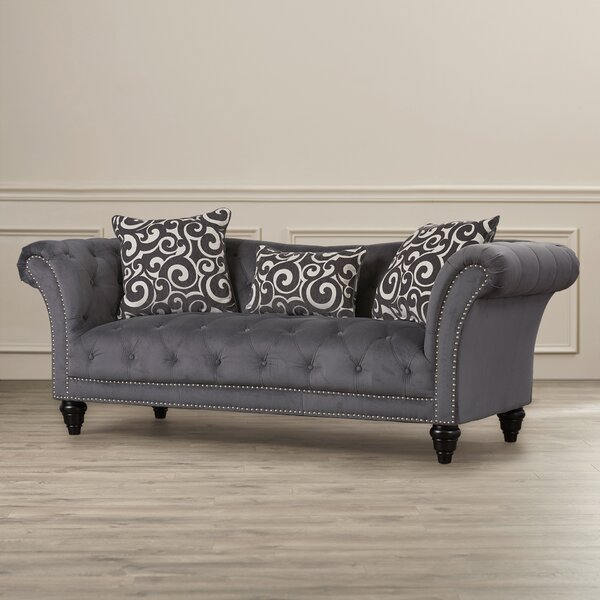 Elaine 90 sofa reviews joss main for P a furniture kirkby