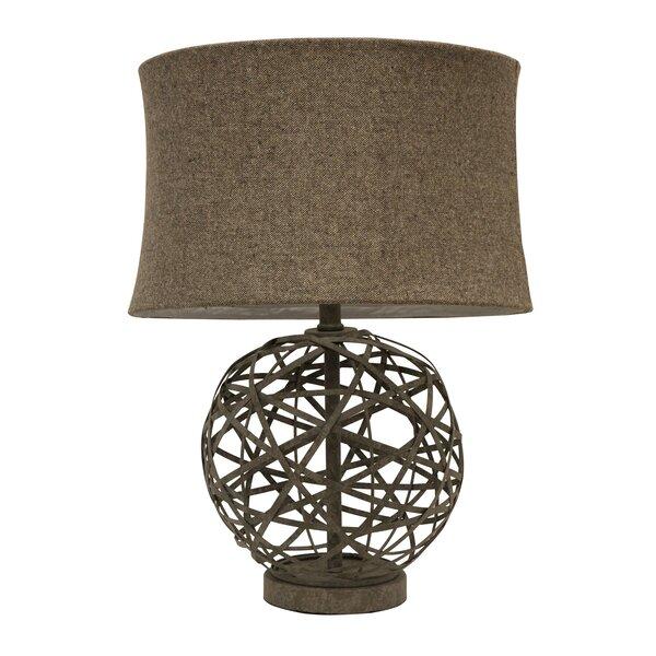 """Stefan 22"""" Table Lamp"""