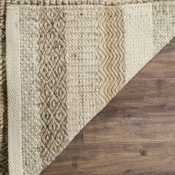 Daytona Beach Hand-Tufted Beige Area Rug & Reviews