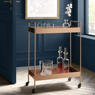 Sebastian Bar Cart