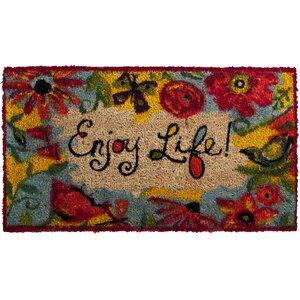Ericson Doormat