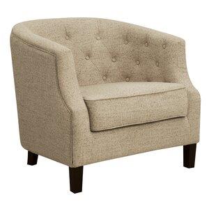 Nell Barrel Chair
