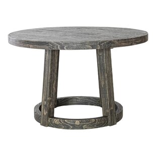 Rhawnhurst Solid Wood Dining Table