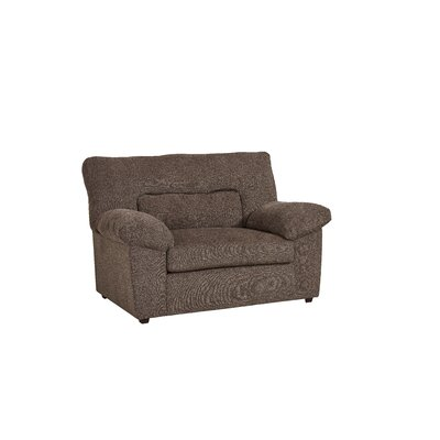 Brown Chair And A Half Accent Chairs You Ll Love Wayfair