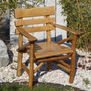 Gartenstuhl Mosel von Home & Haus