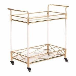 Bucknell Bar Cart by Mercer41