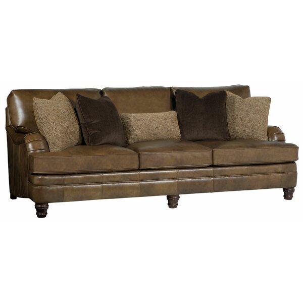 Amazing Tarleton Leather Sofa Interior Design Ideas Tzicisoteloinfo