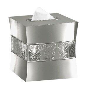 Cadell Boutique Tissue Box Cover