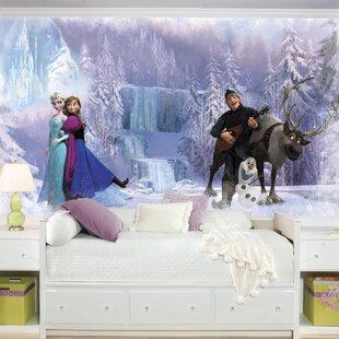 . Disney Frozen Wall Decor   Wayfair