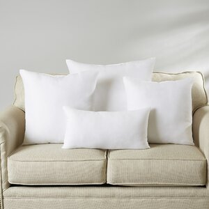 Wayfair Basics Pillow Insert Set (Set of 2)