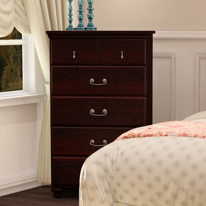 Noble 5 Drawer Chest by South Shore