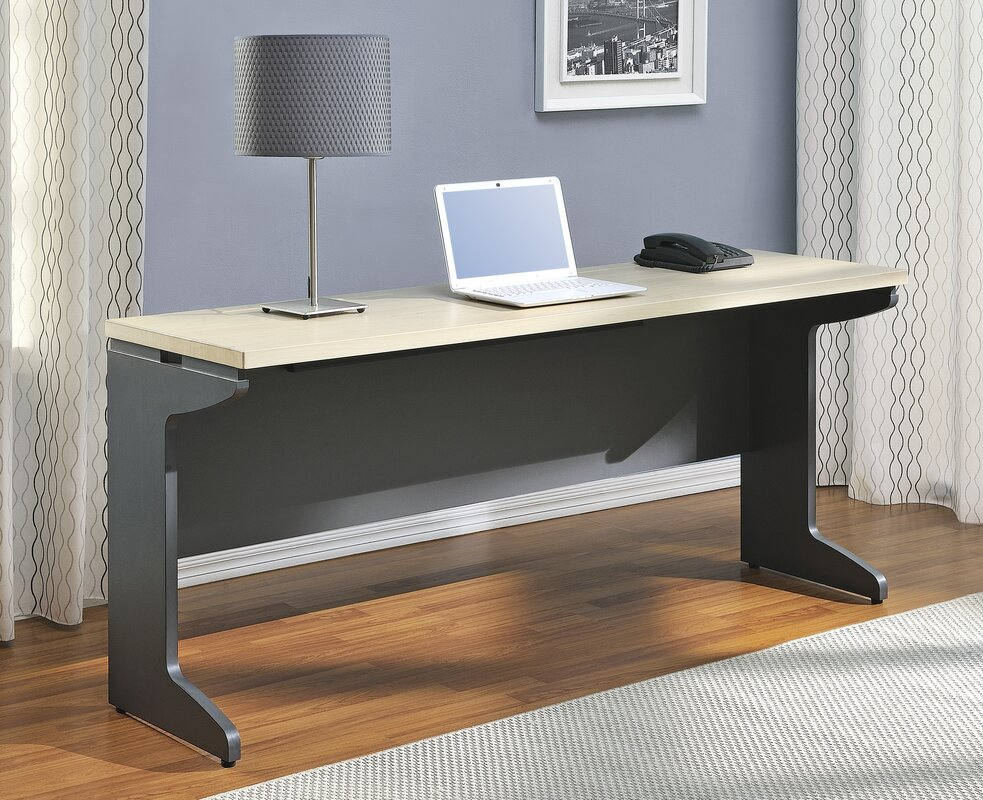 Red Barrel Studio Bataan Standard Computer Desk Office Suite Reviews