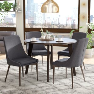 blaisdell 5 piece dining set - Modern Contemporary Dining Table