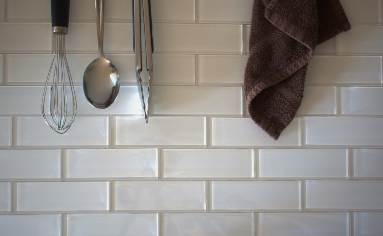 2 X 6 Glass Subway Tile Tile Design Ideas
