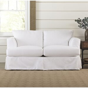 Clausen Loveseat by Birch ..