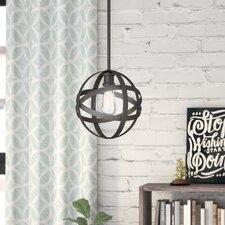 Wallaston 1 Light Mini PendantModern Mini Pendant Lighting   AllModern. All Modern Pendant Lighting. Home Design Ideas