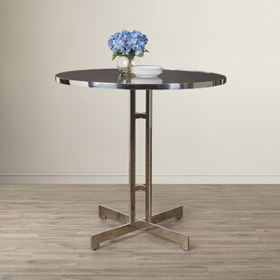 modern pub table. Ikon Counter Height Pub Table. By Sunpan Modern Table C