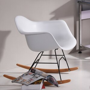Del Corte Rocking Chair by Langley Street