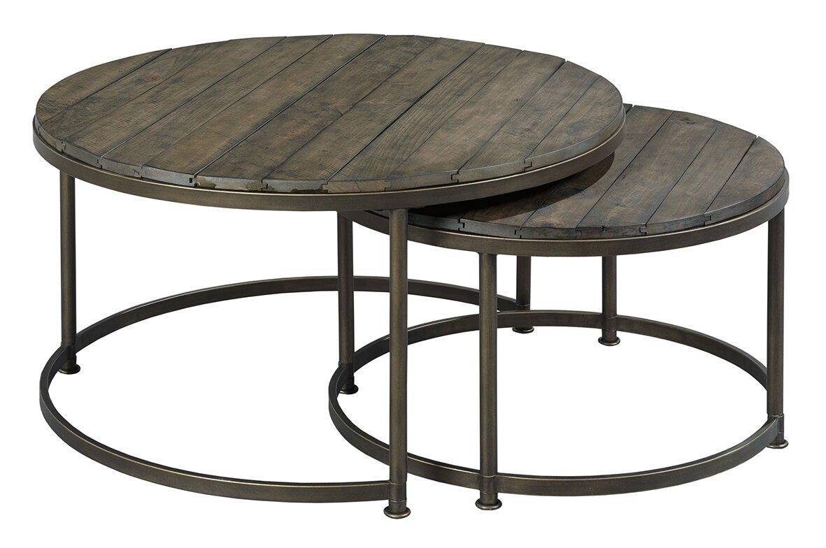 Nice McCarty 2 Piece Coffee Table Set